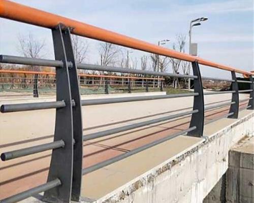 重庆桥梁护栏