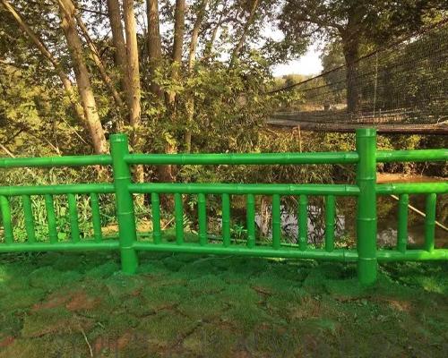 四川景区护栏